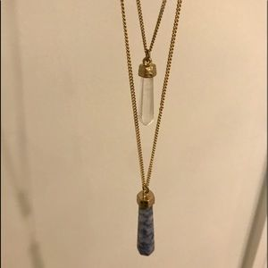 Jewelry - Gold Long Necklace (NEW)